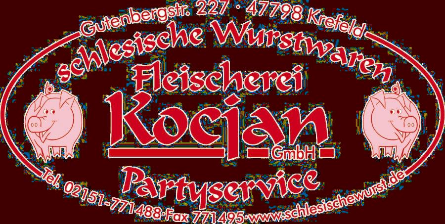 Logo-Fleischerei-Kocjan-Onlineshop